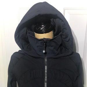 Lululemon 🌟All Black🌟 Stride Jacket